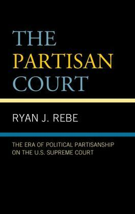 The Partisan Court