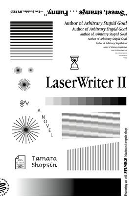 LaserWriter II