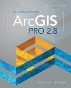 Getting to Know ArcGIS Pro 2.8