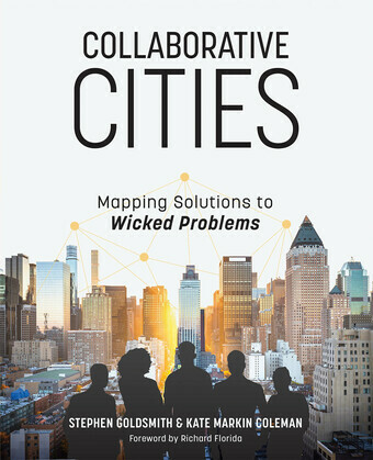 Collaborative Cities