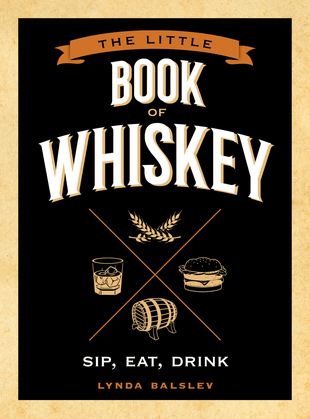 The Little Book of Whiskey