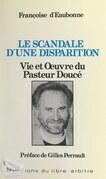 Le scandale d'une disparition