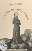 La cuvée de Saint-Antoine