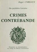 Crimes de contrebande