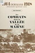 Les combats dans la vallée de la Marne