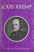 Un inconnu au pays d'Alsace : Louis Kremp, 1749-1817