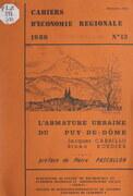 L'armature urbaine du Puy-de-Dôme