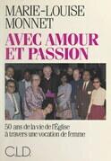 Avec amour et passion
