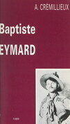 Baptiste Eymard