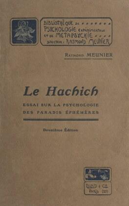 Le hachich