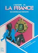 L'histoire de la France racontée aux enfants (5). Les Carolingiens