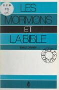 Les Mormons et la Bible