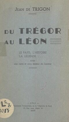 Du Trégor au Léon