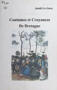 Coutumes et croyances de Bretagne