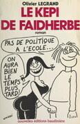 Le képi de Faidherbe