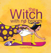 The Witch with No Broom