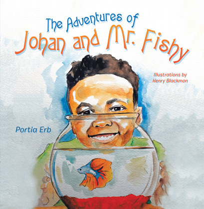 The Adventures of Johan and Mr. Fishy