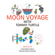 Moon Voyage with Tommy Turtle