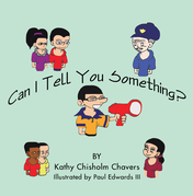 Can I Tell You Something?