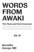 Words from Awaki
