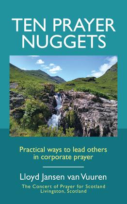 Ten Prayer Nuggets