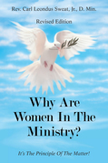 Why Are Women in the Ministry?