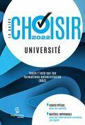 Guide Choisir - Université 2022