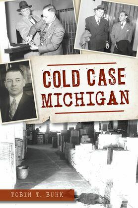 Cold Case Michigan