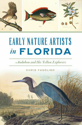 Early Nature Artists in Florida