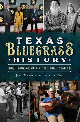 Texas Bluegrass History