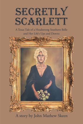Secretly Scarlett