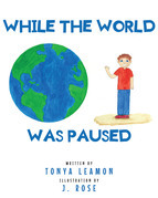 While The World Was Paused