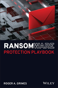 Ransomware Protection Playbook