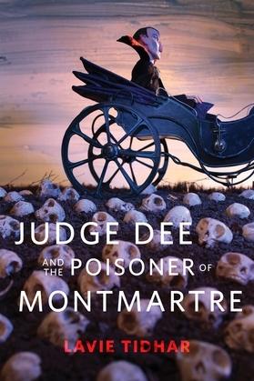 Judge Dee and the Poisoner of Montmartre