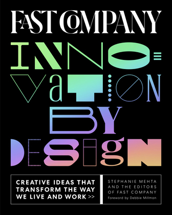 Fast Company Innovation by Design