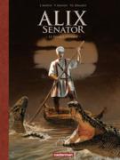 Alix Senator (Tome 12) - Le Disque d'Osiris - édition luxe