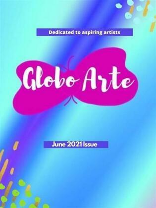 Globo arte June 2021