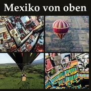 Mexiko von oben