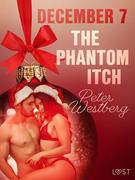 December 7: The Phantom Itch – An Erotic Christmas Calendar