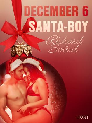 December 6: Santa-Boy – An Erotic Christmas Calendar