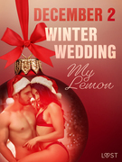 December 2: Winter Wedding - An Erotic Christmas Calendar