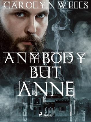 Anybody But Anne