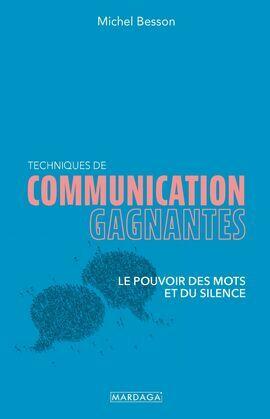 Techniques de communication gagnantes