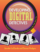 Developing Digital Detectives