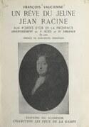 Un rêve du jeune Jean Racine aux portes d'or de la Provence