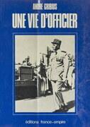 Une vie d'officier