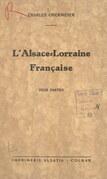 L'Alsace-Lorraine française
