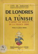 De Londres à la Tunisie