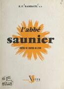 L'abbé Saunier