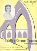 Isabelle de Clermont-Tonnerre, comtesse d'Ursel, 1849-1921